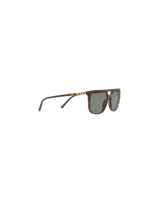 bef9b10ce6 ... Burberry - Multicolor Be4257 for Men - Lyst ...