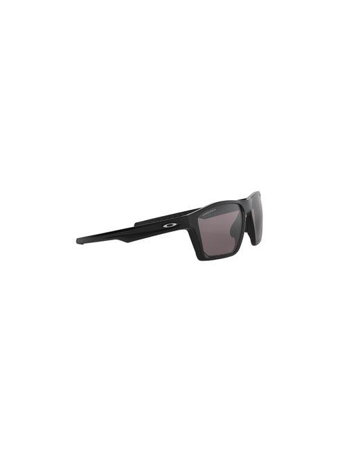 lyst oakley oo9397 58 targetline in black for men save Oakley Oil Rig Sunglasses oakley black oo9397 58 targetline for men lyst
