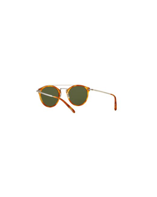 a50c2a44dd ... Oliver Peoples - Multicolor Ov5349s 50 Remick for Men - Lyst ...