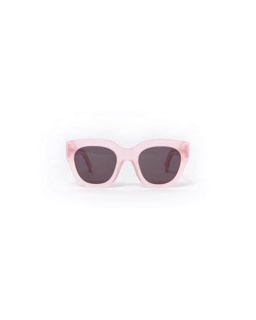 Monokel - Multicolor Cleo Clear Pink - Lyst