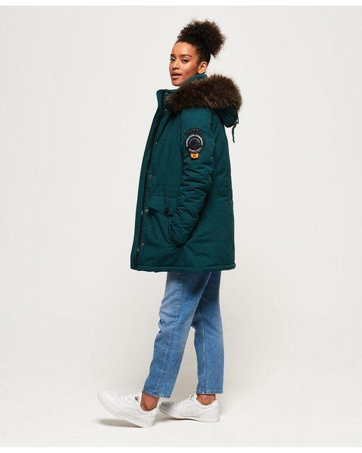 quality design 89193 94149 Women's Green Ashley Everest Jacket