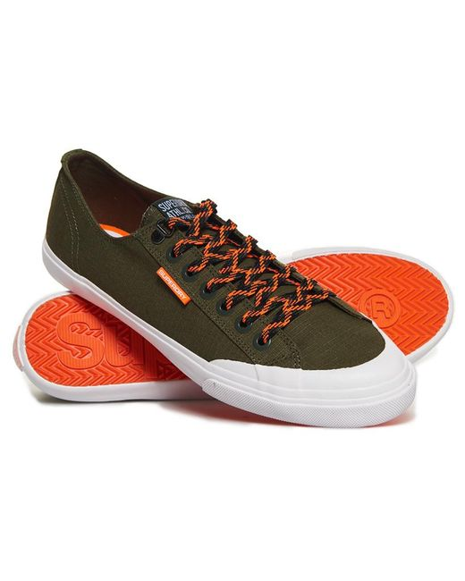 Superdry Low Pro Hiker Sneakers x0hnF0zjL