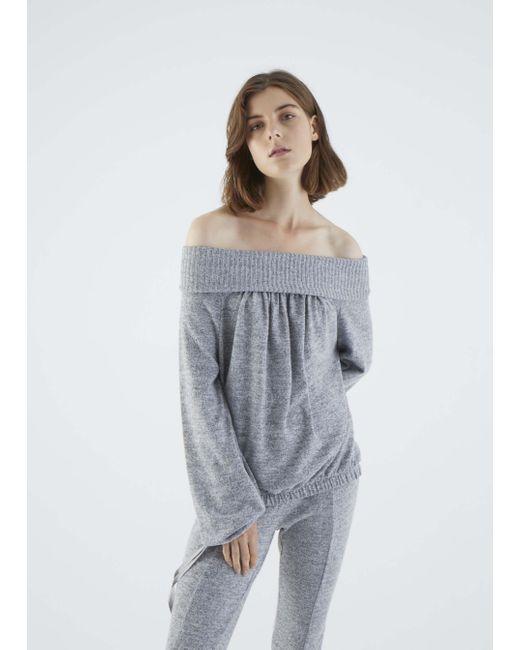 Roman Gray K2154114 Sweatshirt