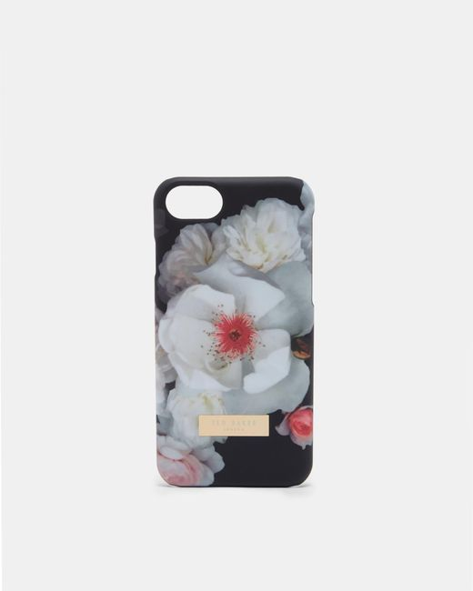 Ted Baker   Black Chelsea Grey Iphone 6/6s/7 Case   Lyst