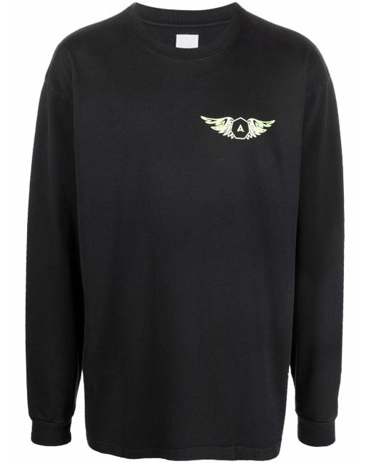 Alchemist T-shirts And Polos Black for men