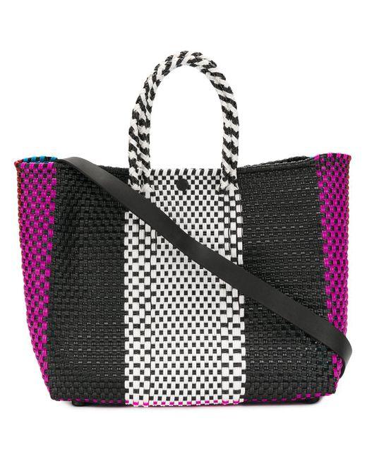 Truss - Black Small Crossbody Bag - Lyst