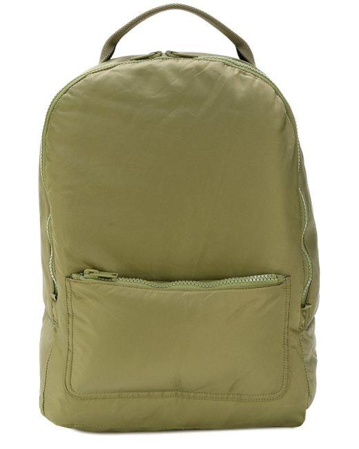 Yeezy - Green Nylon Backpack for Men - Lyst