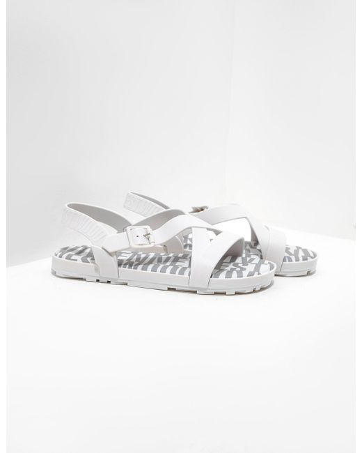 fantastic savings detailed look retail prices X Vivienne Westwood Hermanos Sandals - Exclusive White