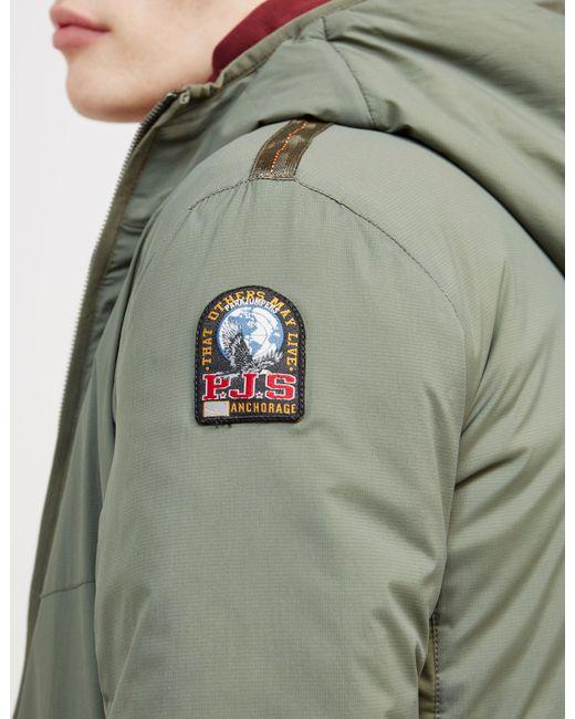parajumpers carbon jacket