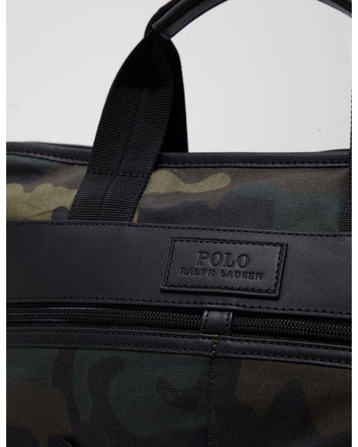 huge discount 8040d ebb4c polo ralph lauren mens tote bag online ... ce83faf19a