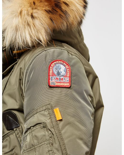 size 40 af4bc 9e348 australia parajumpers vest design doll 4d923 1041e