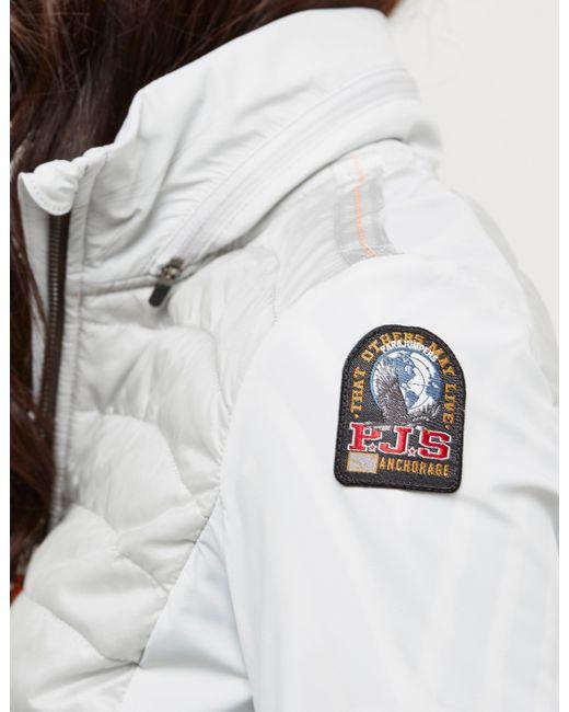 parajumpers rebecca jacket