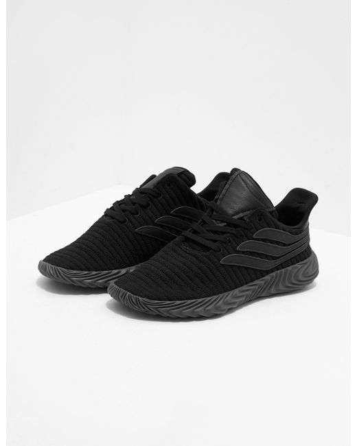 pretty nice 9a5ab f9fbf Adidas Originals - Sobakov Black for Men - Lyst ...