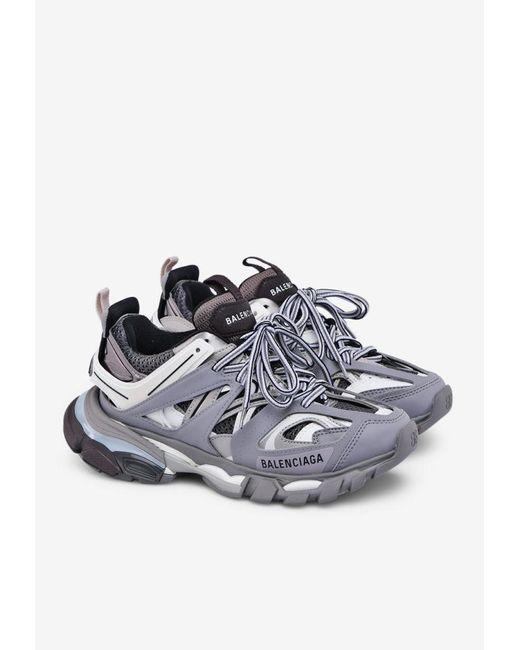 gray balenciagas