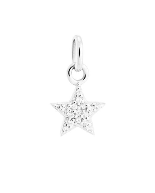 KIRSTIN ASH - Metallic Bespoke Star Crystal Charm - Lyst