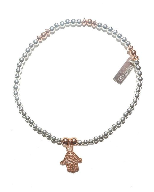 ChloBo   Metallic Maya's Light Exclusive Bracelet   Lyst