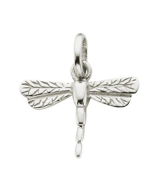 KIRSTIN ASH - Green Bespoke Dragonfly Charm - Lyst