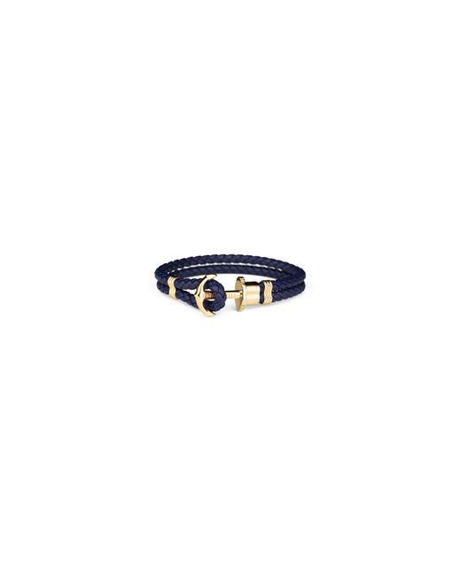 Paul Hewitt | Blue Maritime Braided Bracelet for Men | Lyst