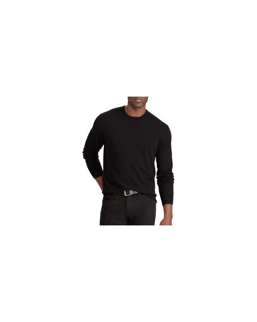 Polo Ralph Lauren | Black Big And Tall Washable Cashmere Sweater for Men | Lyst