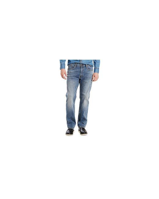 Levi's | Blue 505 Rollins Regular-fit Jeans for Men | Lyst