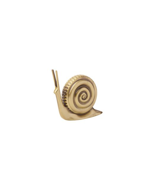 Kate Spade   Metallic Zadie Drive Snail Ring Holder   Lyst
