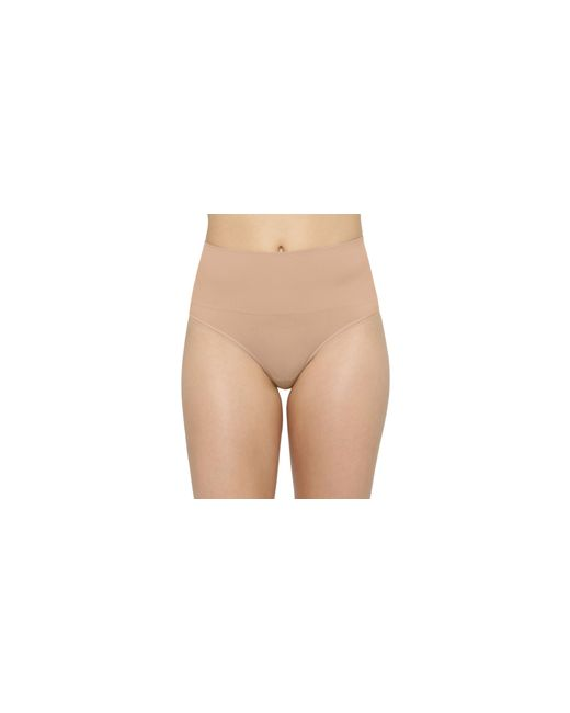 Yummie By Heather Thomson | Natural Ultralight Seamless Thong | Lyst