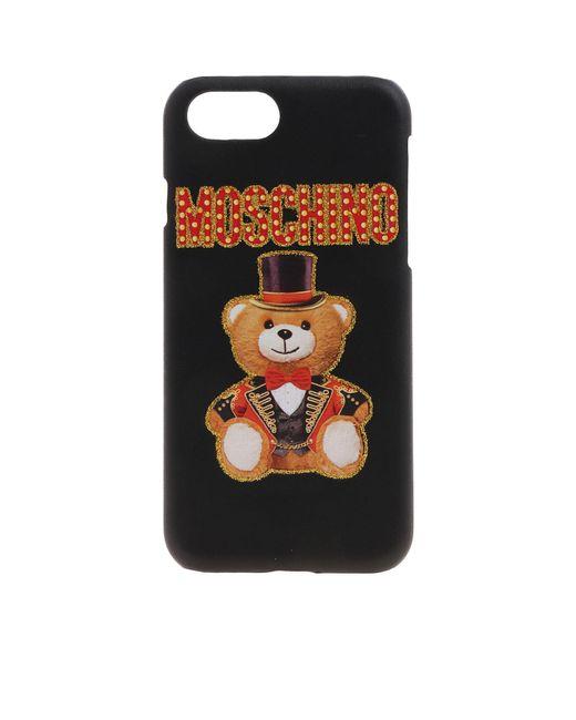 nuovo prodotto 343ff 7e203 Women's Teddy Circus Cover For Iphone 6/6s/7/8