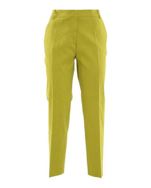 Pinko Green Bello 106 Trousers