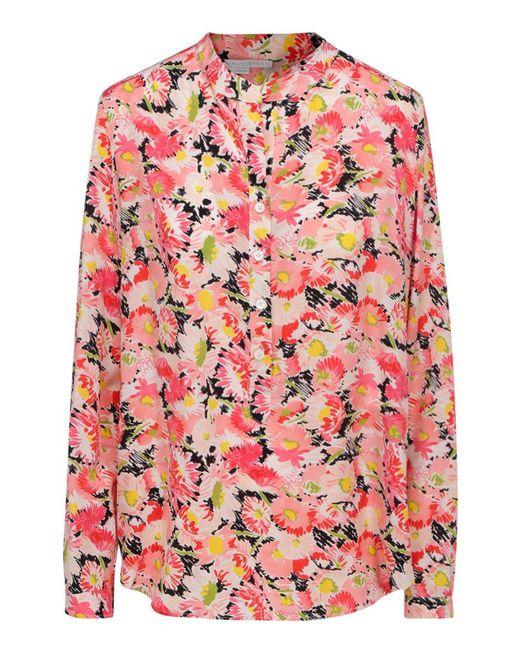 Camicia Eva di Stella McCartney in Pink