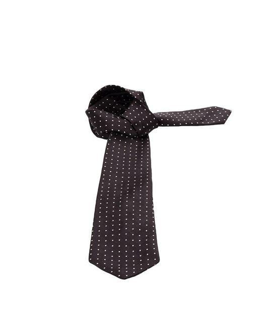Polo Ralph Lauren - Black Silk Tie for Men - Lyst