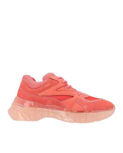 Pinko Pink Rubino 6 Sneakers