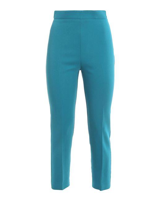 Pinko Blue Bea 6 Pants