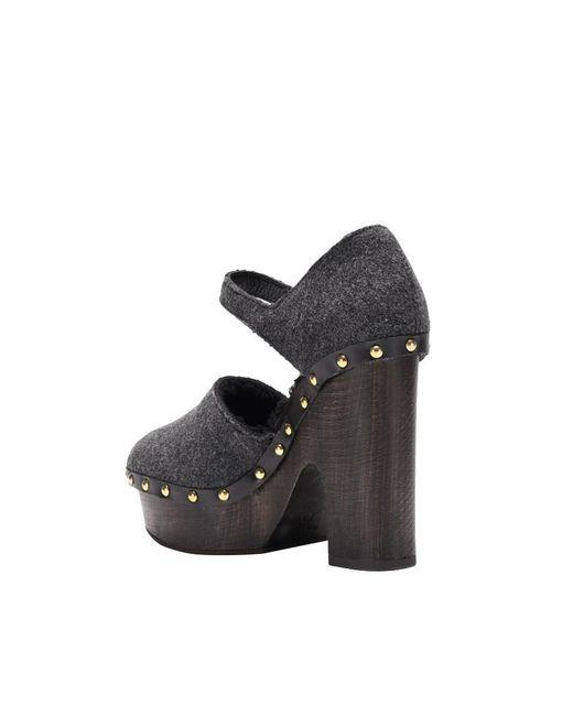 L'autre Chose Flannel Shoes UNKu1jH