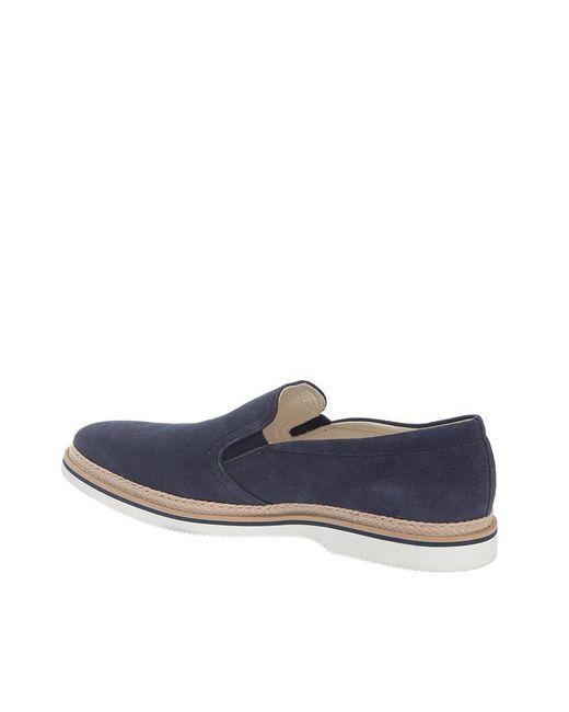 Hogan Chaussures H316 3U8eywDJUg