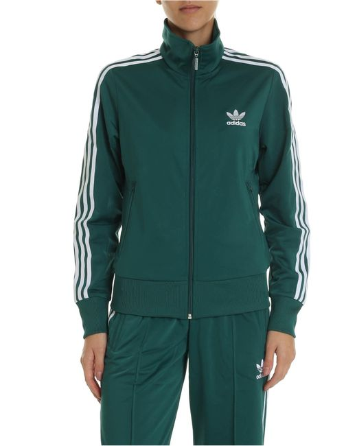 adidas firebird tt rose