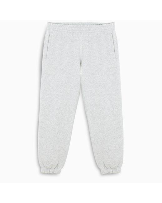 Pantalone da jogging Pharrell Williams grigio di Adidas Originals in Gray da Uomo