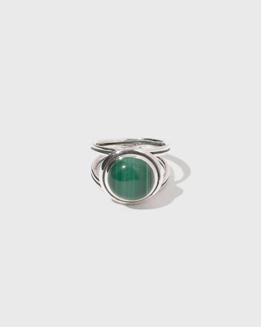 Pamela Love | Metallic Pheobe Ring | Lyst