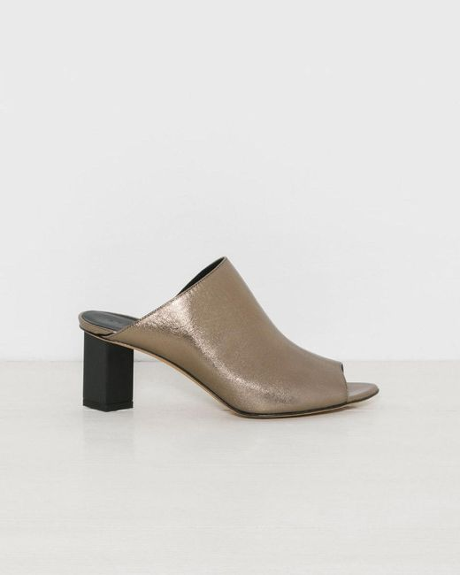 Gray Matters - Multicolor Rina Mule - Lyst