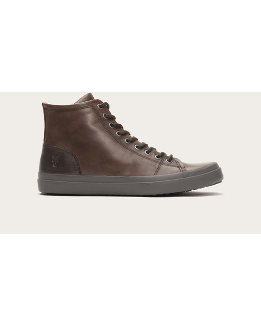Frye | Gray Grand Tall Lace for Men | Lyst