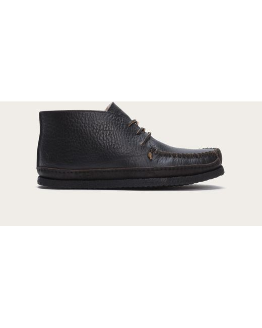 Frye | Black Porter Chukka Shearling for Men | Lyst