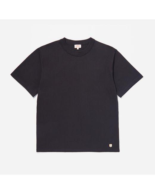 Armor Lux Black Callac T-shirt for men