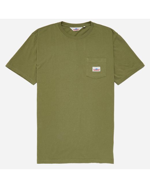 Penfield   Green Label T-shirt for Men   Lyst