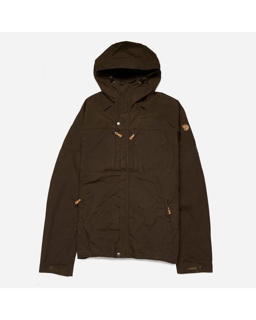 Fjallraven   Green Skosgo Jacket for Men   Lyst