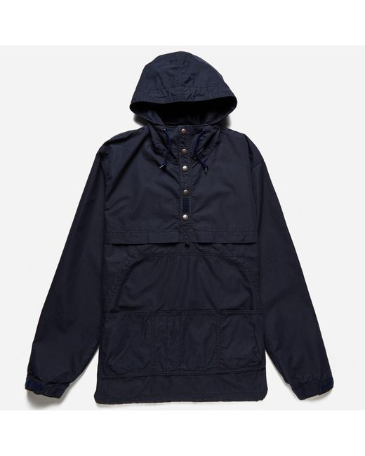 Manastash | Blue Od Lumber Jacket for Men | Lyst