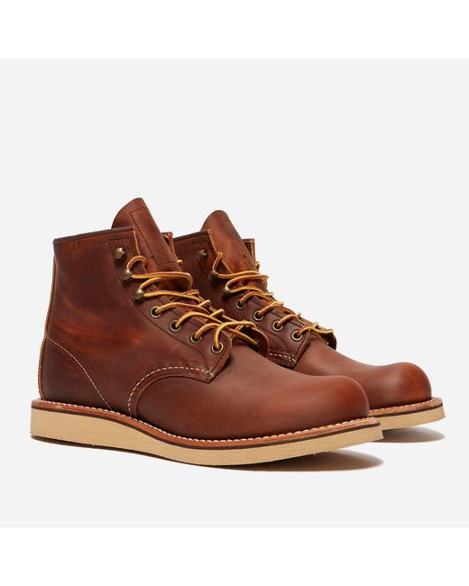 Red Wing   Brown 2950 Rover Boot for Men   Lyst