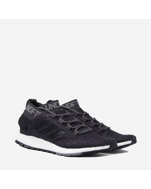 adidas x Undefeated Pureboost RBL