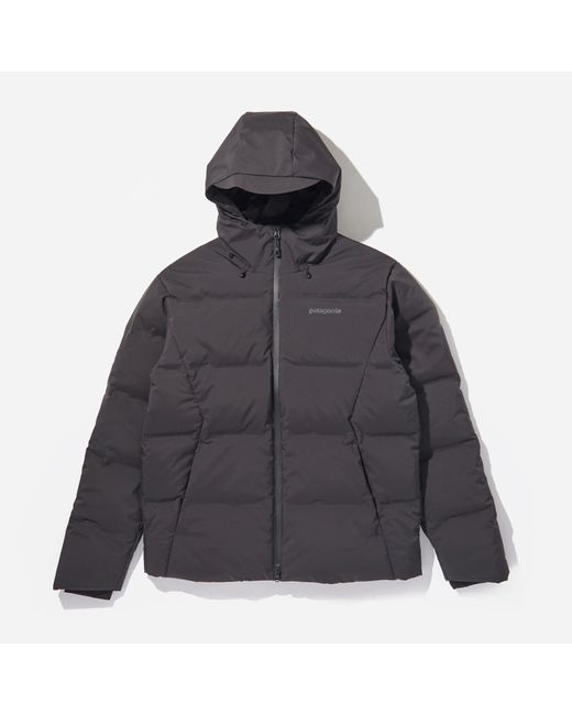 Patagonia Black Jackson Glacier Jacket for men