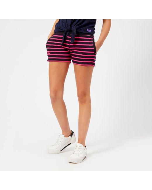 Superdry - Multicolor Sun & Sea Shorts - Lyst