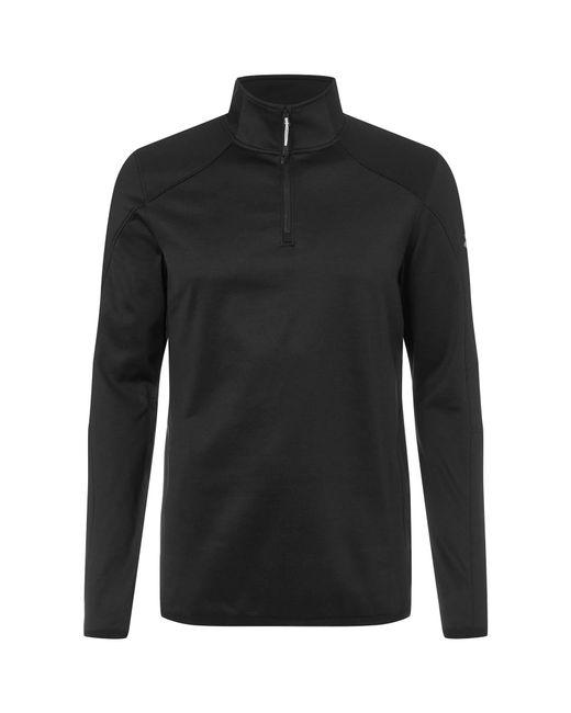 Under Armour - Black Reactor 1/4 Zip Fleece for Men - Lyst