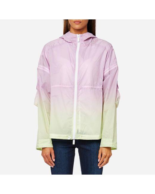 Hunter Pink Original Colour Haze Rp Jacket